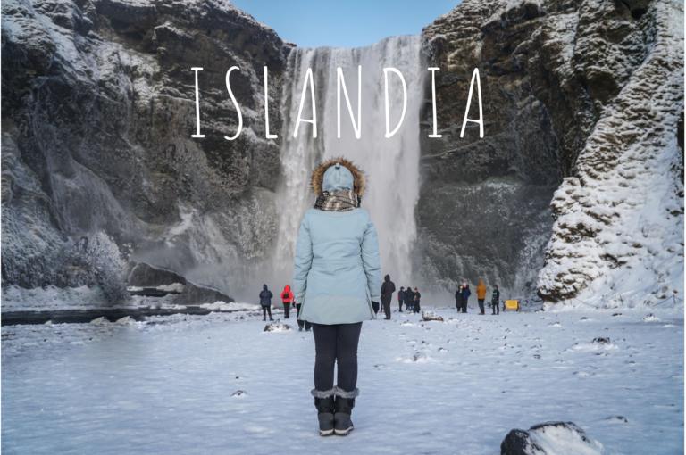 Islandia zimą – informacje praktyczne