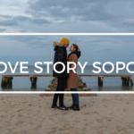 Love Story – Pierwszy film
